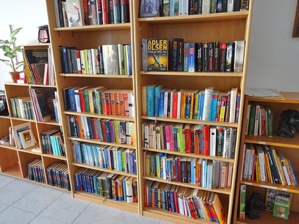 ausgesuchte Bücher
