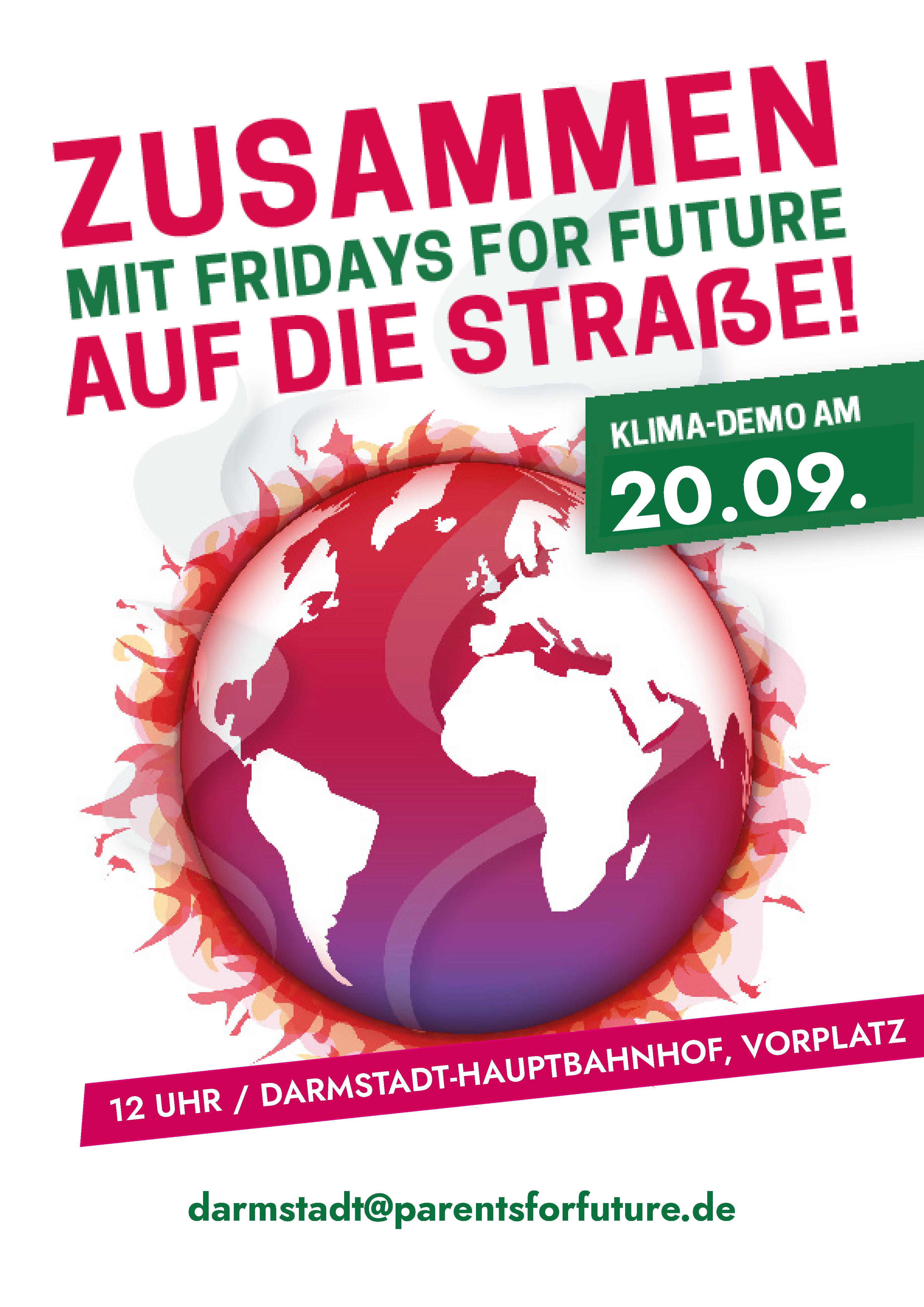Fridays For Future 20. September